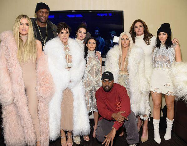 Nakon 14 godina: Porodica Kardashian najavila kraj snimanja