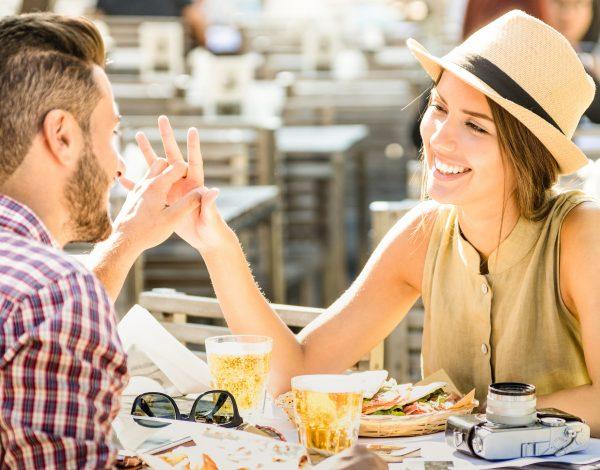 """Istraživanja potvrdila: I mozak doživljava """"romansu"""" kada smo zaljubljeni"""
