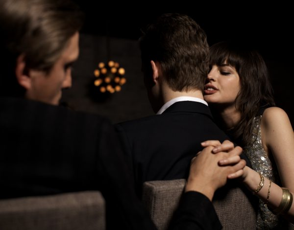Prije nego mu priznate preljubu, razmislite o ovih 9 stvari