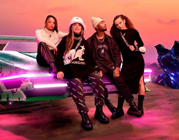 """Kangol x H&M feat. Mabel: Nova kolekcija za """"self-made"""" generaciju"""