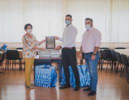 JYSK povodom 10. rođendana u BiH donirao proizvode za 10 ustanova i udruženja