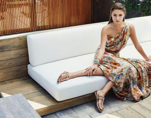 """Hande Erçel, zvijezda serije """"Halka"""" (OBN): Turska ljepotica zavodljivog pogleda"""