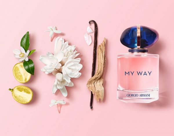 Stigao je novi ARMANIJEV parfem MY WAY