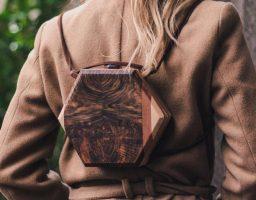 Elegantne torbice od drveta – proizvode se u Hrvatskoj i pravi su hit!