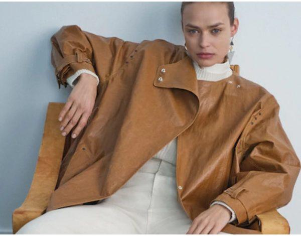 Jesenja kolekcija Isabel Marant – kvalitetni proizvodi koji će trajati (FOTO)