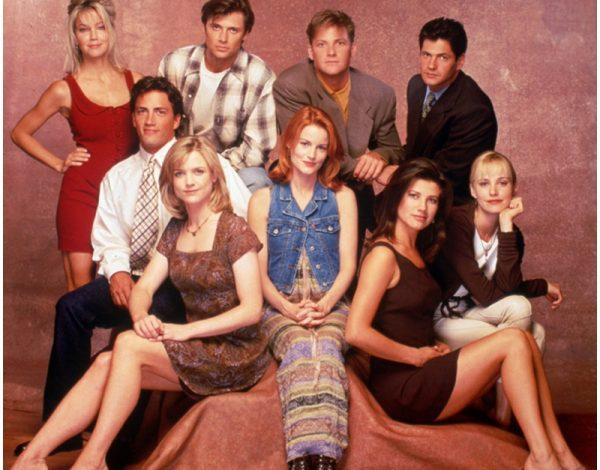 """Zadnju epizodu """"Melrose Place"""" gledali smo prije 20 godina! Kako danas izgledaju glavni glumici?"""