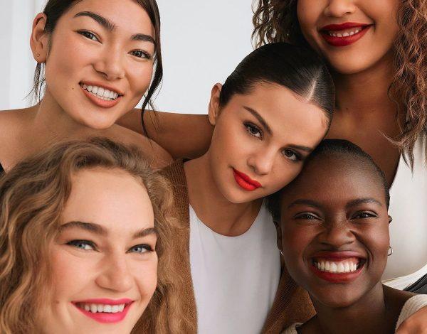 Kozmetika sa Selena Gomez potpisom konačno je dostupna!