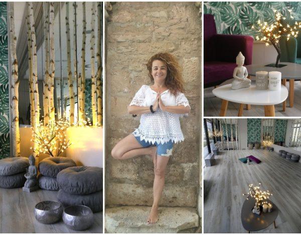 GIVEAWAY: Ljepota&Zdravlje i Studio Zen poklanjaju besplatan čas joge za prijateljice!