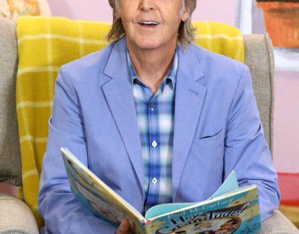 Paul McCartney u 78. godini izdao novi album