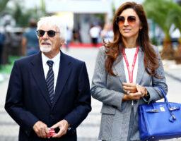 Bernie Ecclestone proslavio 90. rođendan