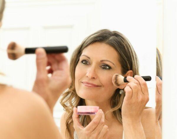 Make-up trikovi za žene starije od 40 godina!