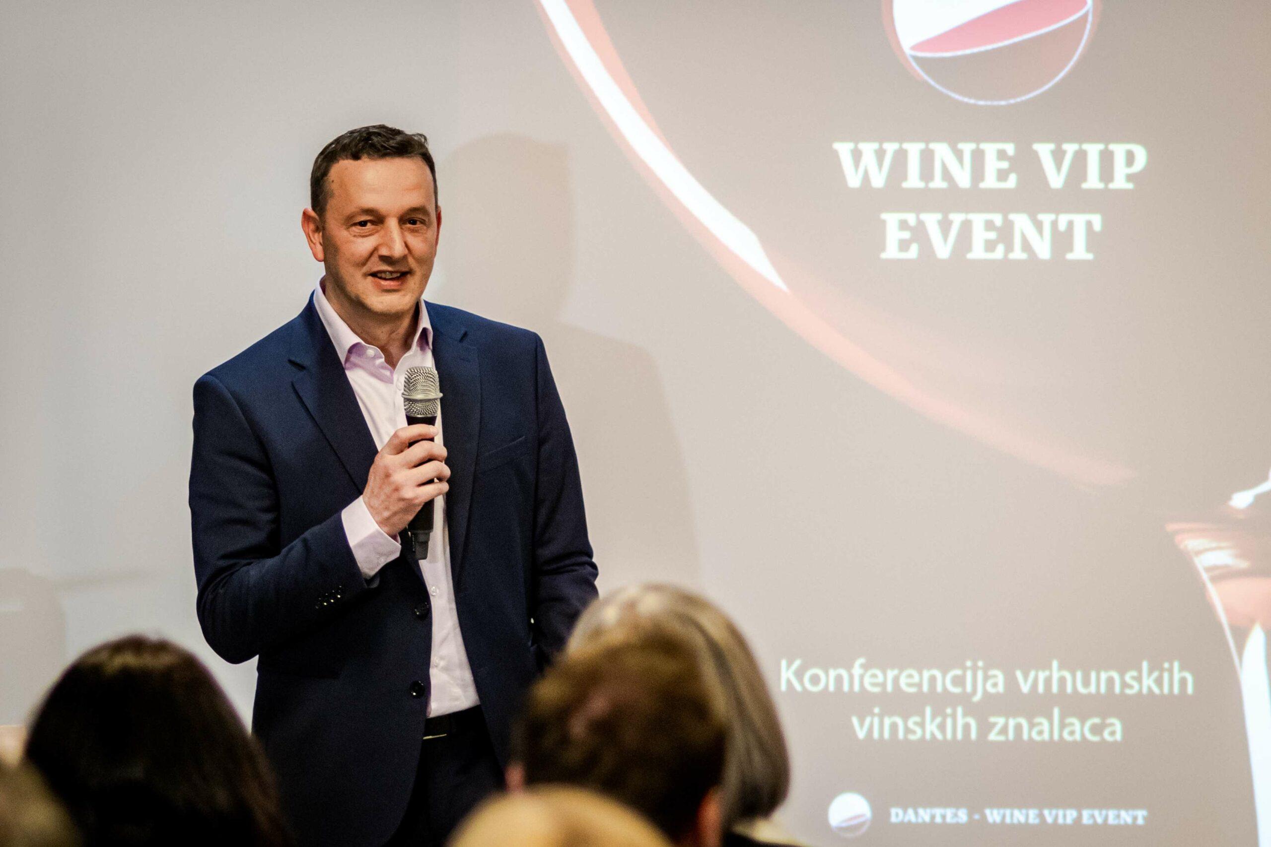 Foto: Wine EnoGastro Vip Event