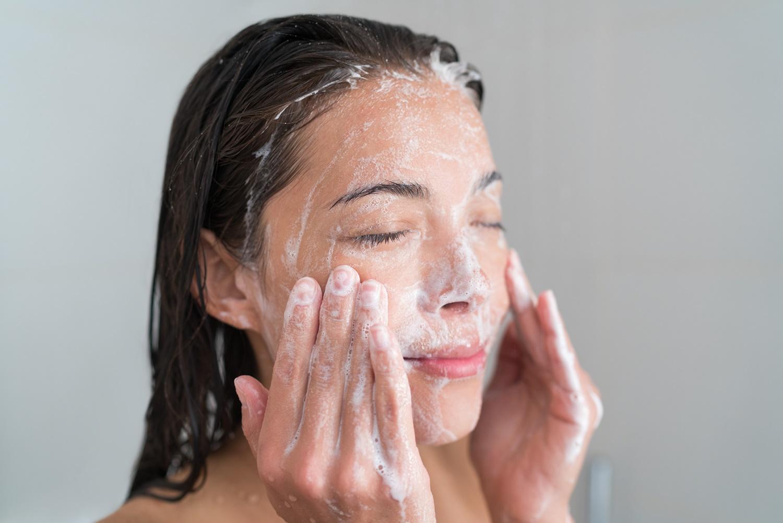 Beauty test Cistite li lice previse ili premalo
