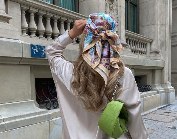 Super styling Savrseni ljetni dodatak za kosu
