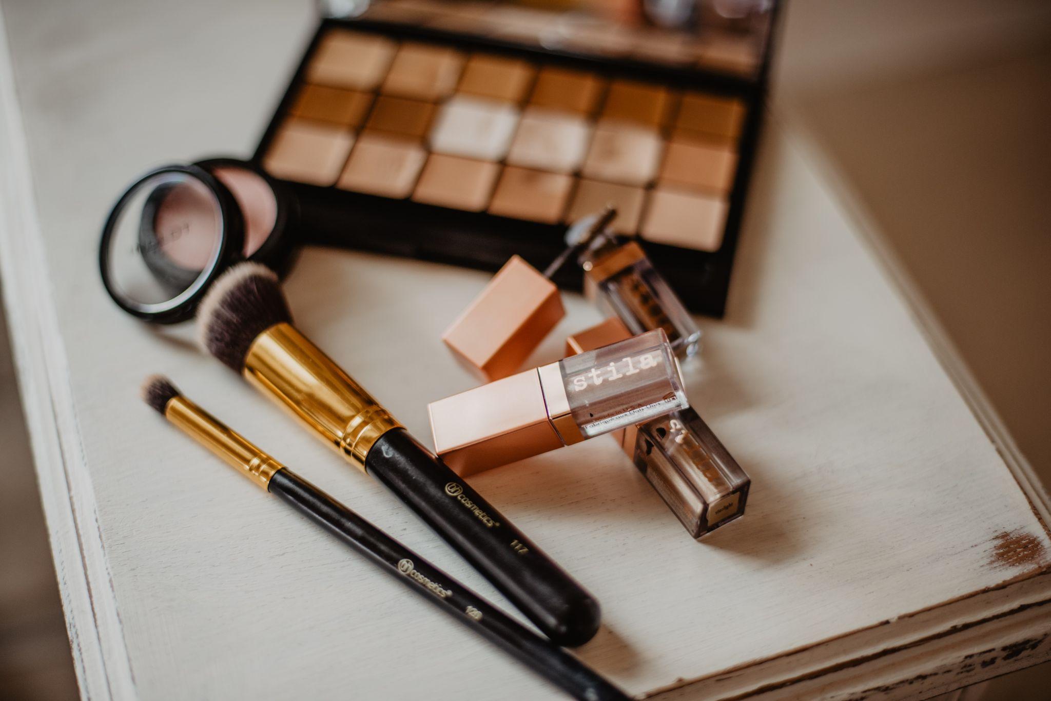 kupovina šminke
