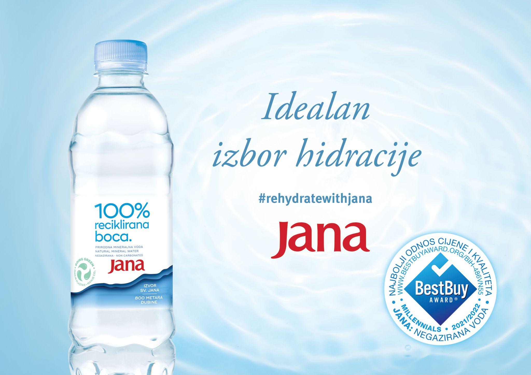 Jana Best Buy BiH