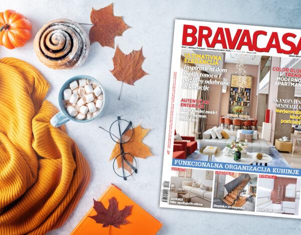 BRAVACASA magazin