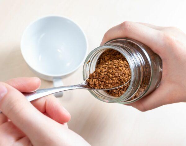 Da li je instant kafa dobra za zdravlje